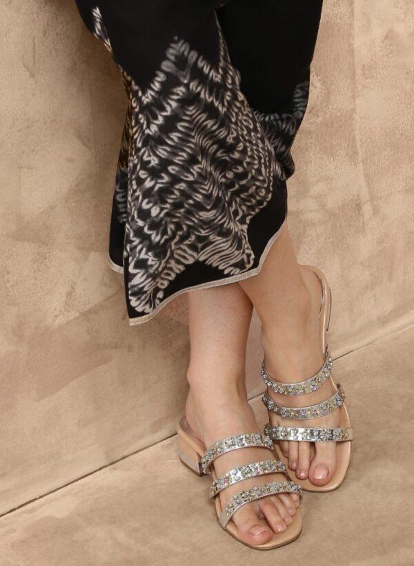 Star Struck Heels