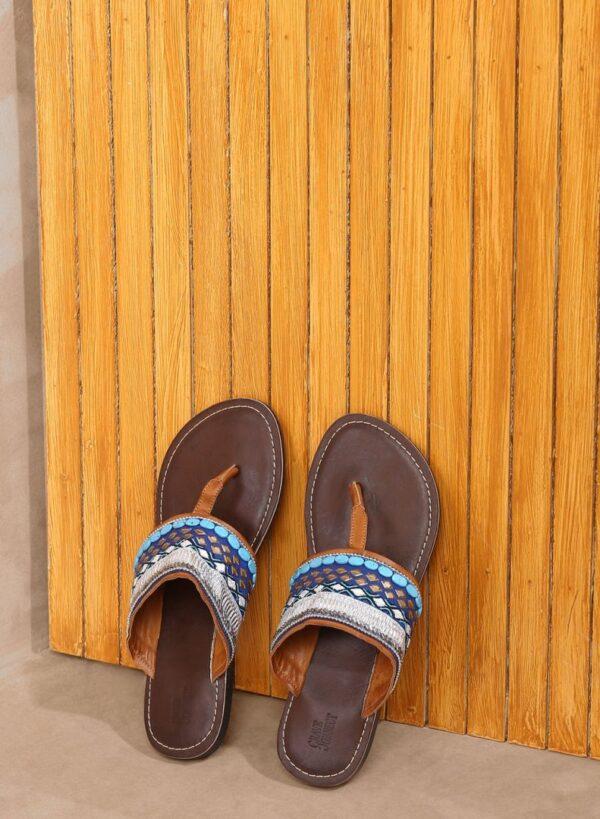 Persian Deco Flats