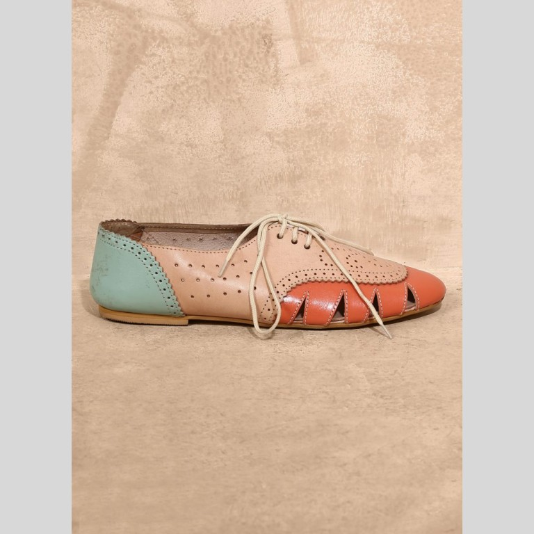 French Wing Shoes