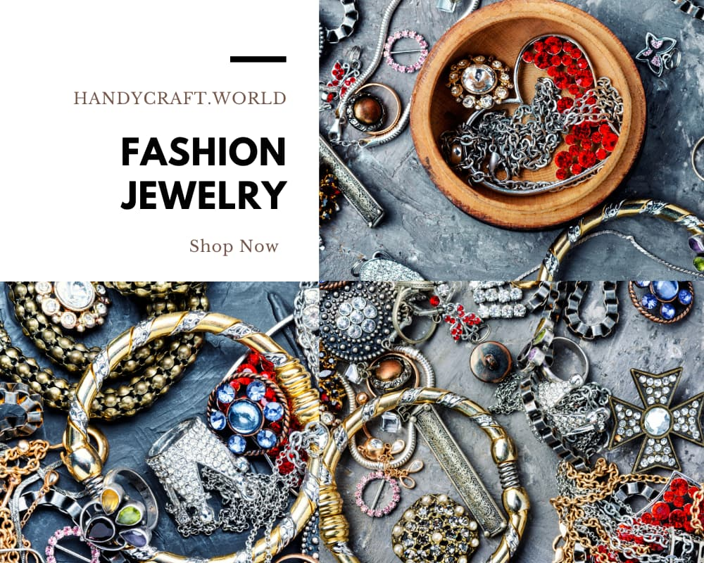 online fashion jewelry online | imitation jewelry