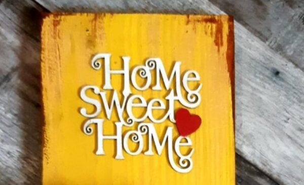 Home Sweet Home Mason Jar Sconce | Home Sweet Home Mason Jar Sconce |