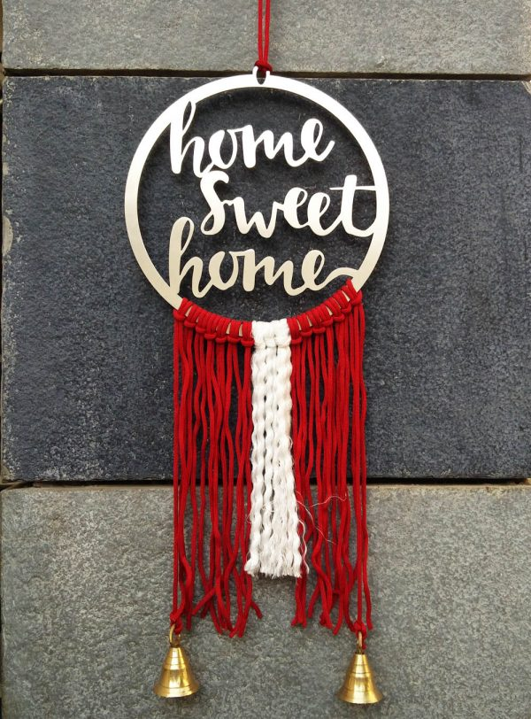 Home Sweet Home Wall Hanging | Home Sweet Home Wall Hanging |