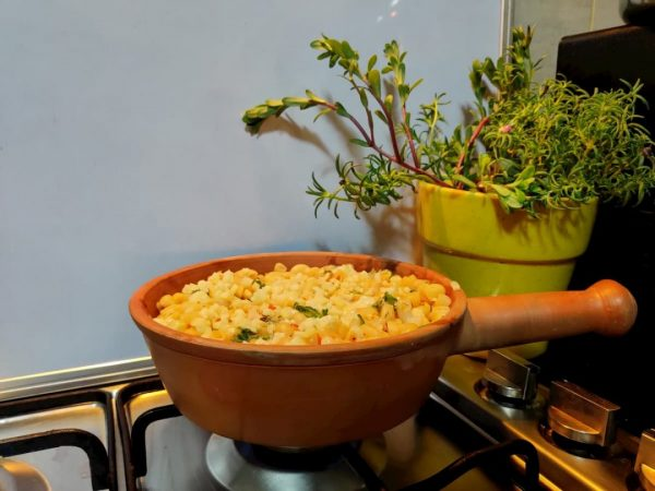 Terracotta Frying Pan | Terracotta Frying Pan |