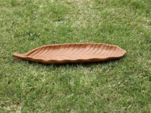 Terracotta Serving Plate