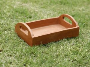 Terracotta Serving Tray
