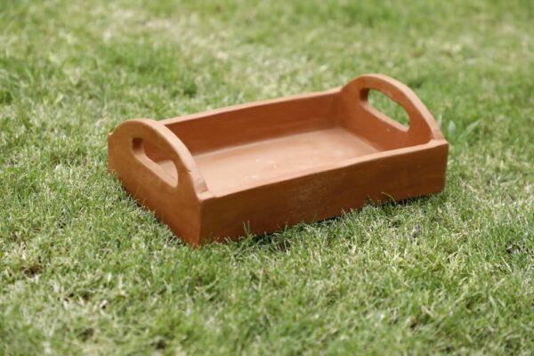 Terracotta Serving Tray