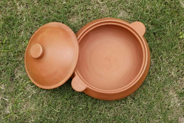 Terracotta Vegetable Handi | Terracotta Vegetable Handi |