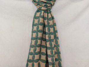 Best Quality Sanganeri Printed Stole