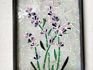 Lavender Tray