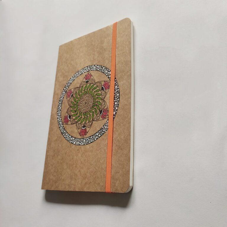 Mandala Art Diary   Mandala Art Diary  