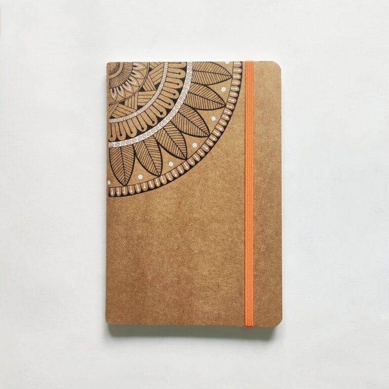 Quater Mandala Diary   Quater Mandala Diary  