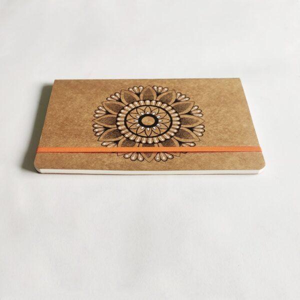 Floral Mandala Diary | Floral Mandala Diary |
