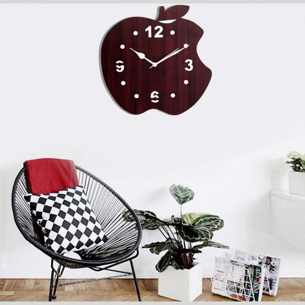 Wood Decorative Wall Clock | Wood Decorative Wall Clock |