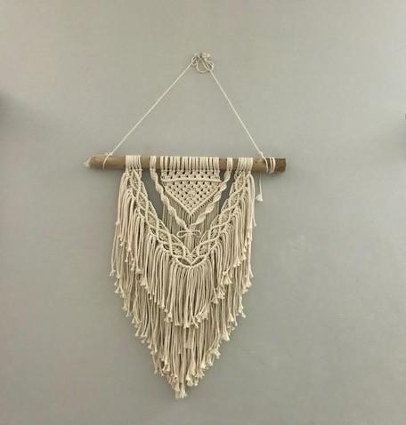 Macrame Wall Hanging | Macrame Wall Hanging |