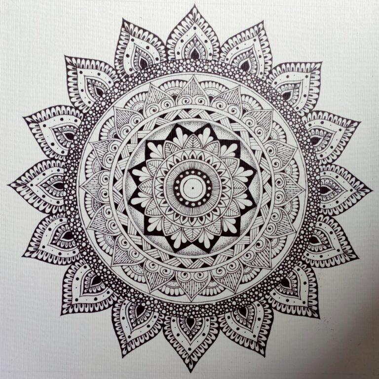 Framed Mandala Wall Art | Framed Mandala Wall Art |
