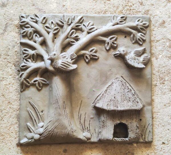 Terracotta Clay Workshop By Dinesh Molela (With Materials) | 03rd JAN Terracotta Clay Workshop By Dinesh Molela |