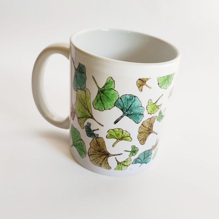 Coffee Mug - Pattern |