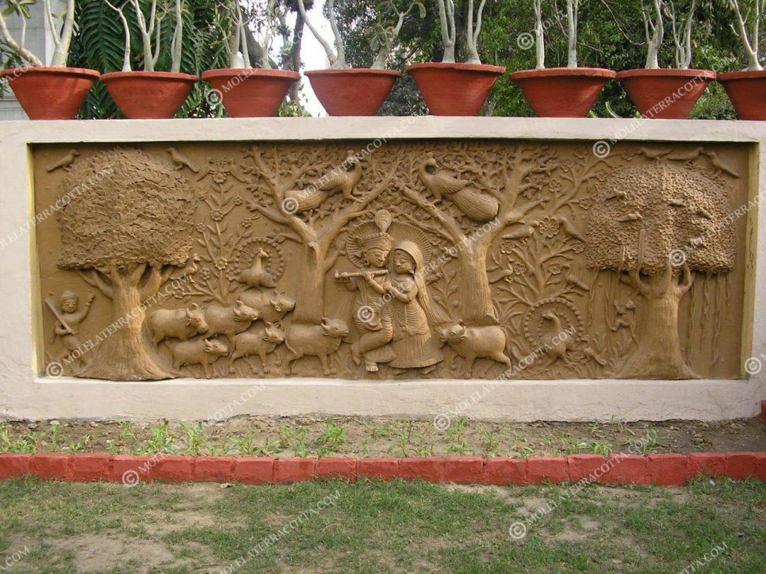 Molela Terracotta