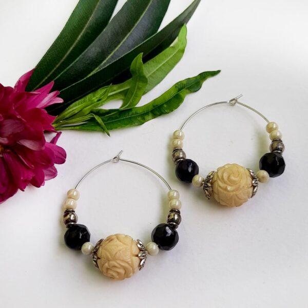 Hoops Earrings |