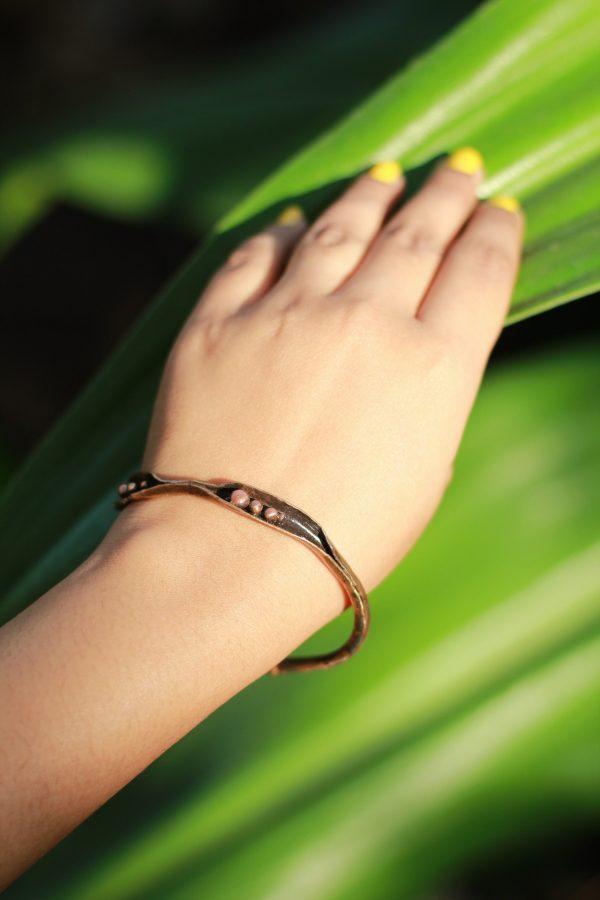 Unisex Copper Bracelet | Unisex Copper Bracelet |
